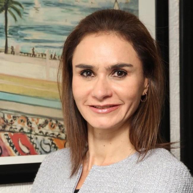 Tatiana Bonnefoi, Board Chair, Purse Power, Inc.