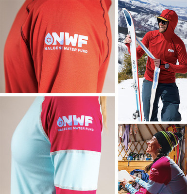 American-made, eco-friendly adventure brands Nalgene Outdoor, maker of reusable water bottles, and Corbeaux Clothing, stylish, eco-conscious adventure apparel, announce a partnership to support safe domestic drinking water.