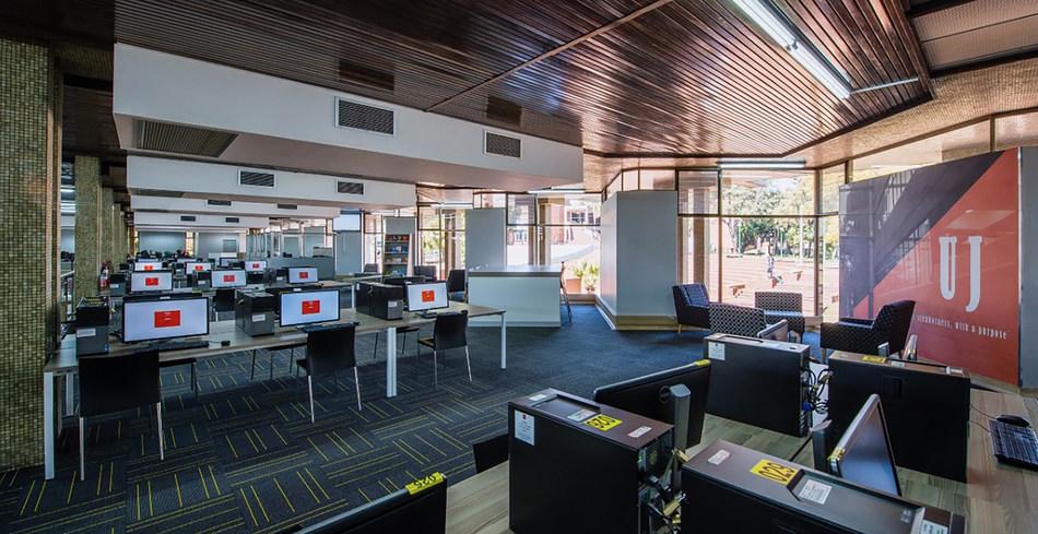 University of Johannesburg Library