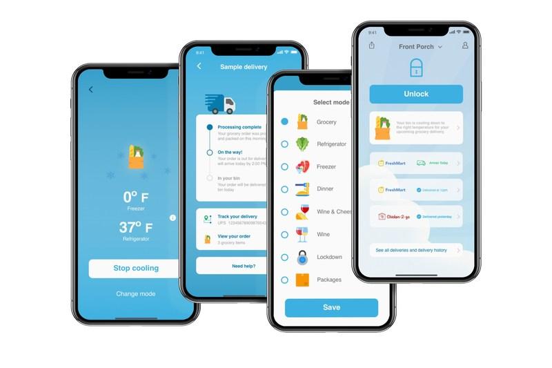 The HomeValet App
