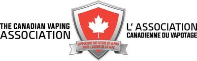 L'ASSOCIATION CANADIENNE DU VAPOTAGE (Groupe CNW/L'Association canadienne du vapotage)