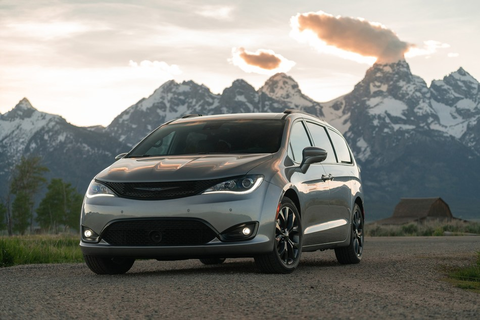 The Chrysler Pacifica and Ram 1500 are celebrating Consumer Guide® Automotive Best Buy Awards in the Minivan and Large Pickup categories, extending impressive win streaks in their respective segments.