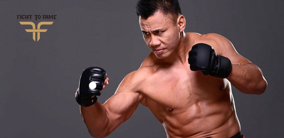 Cung Le Fight to Fame