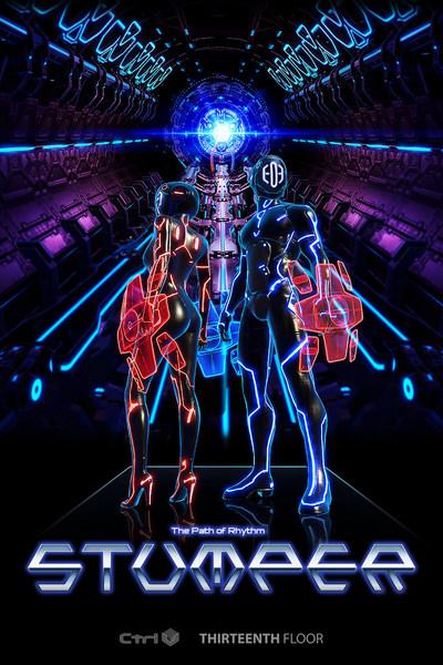VR Rhythm Action Game 'STUMPER' is Available at Ctrl V