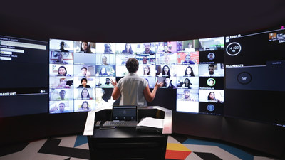 Proprietary ELO Technology Revolutionises The Virtual Learning Space