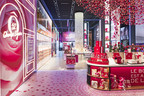 Lancôme's First Flagship Finds New Address at 52 Champs-Élysées in Paris