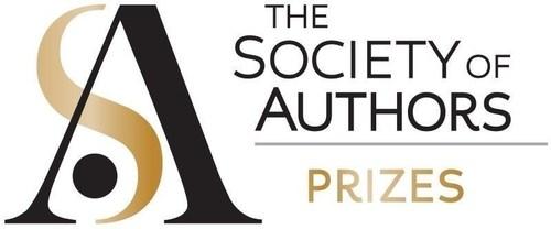 The Society of Authors logo