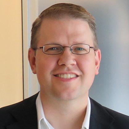 Matt Bates, Chief Financial Officer, Zenoss