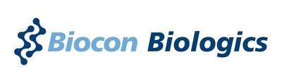 Biocon Biocologics Logo