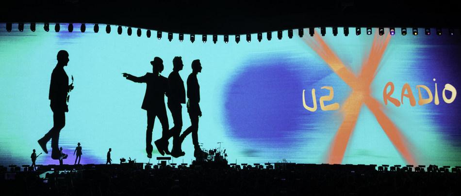 U2 2020 Tour.U2 Announce 2020 Launch Of U2x Radio With Siriusxm And Pandora