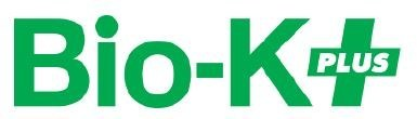 Logo: Bio-K Plus International (CNW Group/Bio-K+ International Inc.)