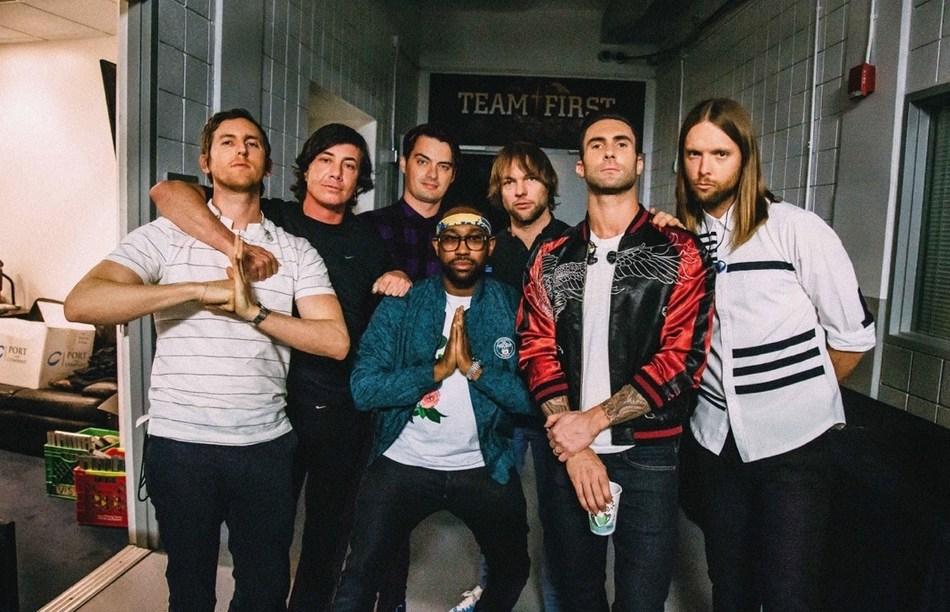 Maroon 5 Announces 2020 North American Tour