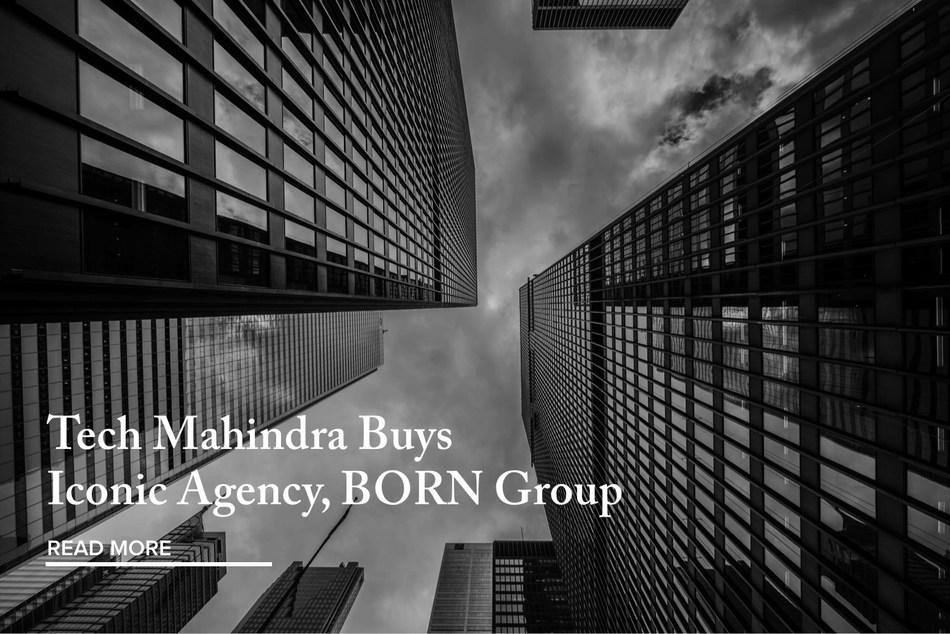 BORN_Group_Tech_Mahindra