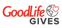 GoodLife Gives (CNW Group/GoodLife Fitness)