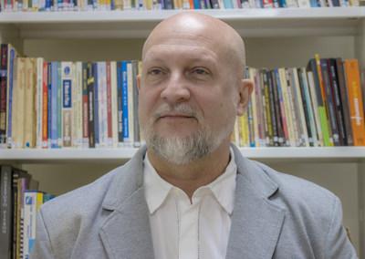 Celso Braga, sócio-diretor do Grupo Bridge