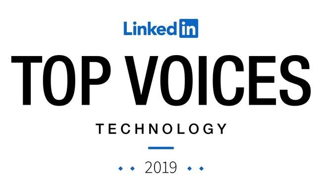LinkedIn - Top Voices