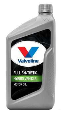 Valvoline™ Hybrid Vehicle Full Synthetic motor oil