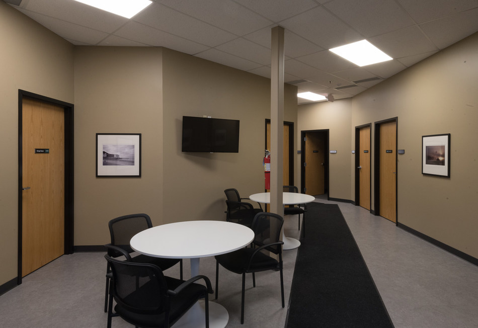NUWAY® Opens Duluth Counseling Center to provide treatment for addiction and mental health disorders.