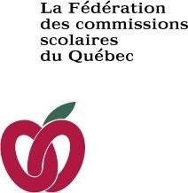 Logo : La Fédération des commissions scolaires du Québec (FCSQ) (Groupe CNW/Fédération des commissions scolaires du Québec (FCSQ))