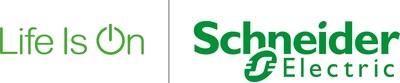 Logo: Schneider Electric (CNW Group/Kinaxis Inc.)