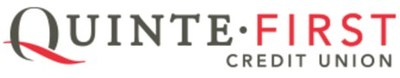 Logo: Quinte First Credit Union (CNW Group/Alterna Savings and Credit Union Limited)