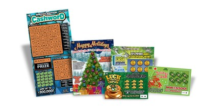 Ohio Lottery Partners with Scientific Games for Expanded Instant Game Management Services