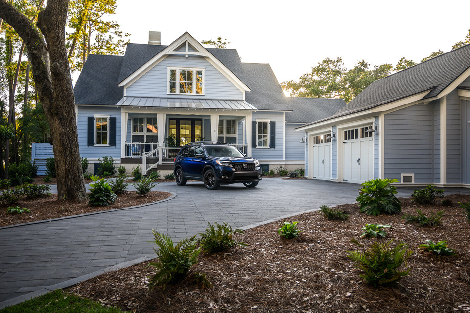 Home Improvement Sweepstakes 2020.Passport To A Dream New Honda Suv Joins Hgtv Dream Home 2020