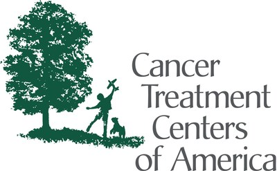 (PRNewsfoto/Cancer Treatment Centers of Ame)