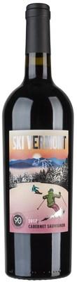 90+ Cellars and Ski Vermont Team Up on Second Annual Cabernet Sauvignon