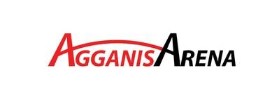 Logo Agganis Arena