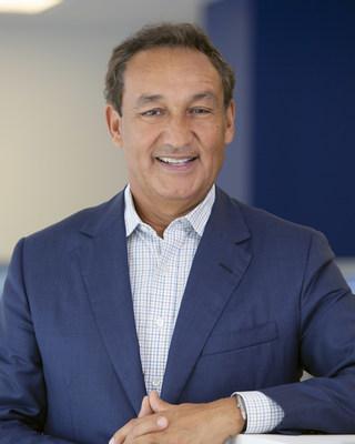 Oscar Munoz, CEO, United Airlines