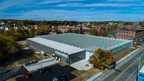 Gotham Greens Opens New High-Tech Greenhouse in Providence, R.I., and Joins Growing New England Food Economy