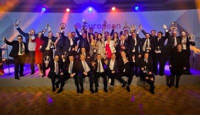 Nombrados los ganadores del mayor concurso para empresas de Europa