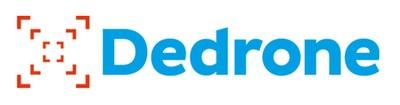 Dedrone Logo (PRNewsfoto/Dedrone)