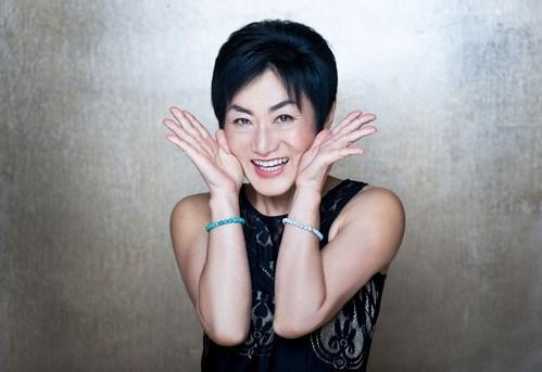 Jean Yoon (CNW Group/ACTRA Toronto)