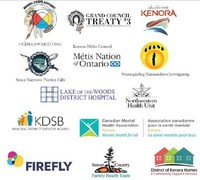 Members of All Nations Health Partners (CNW Group/Kenora Chiefs Advisory)
