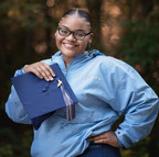 Louis Hernandez Jr.'s Foundation For A Bright Future Awards Step Up Scholarship to Kaylinn Maddox of Grovetown, Georgia