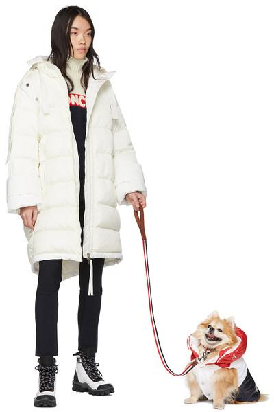 SSENSE dogwear (CNW Group/SSENSE)