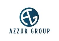 AzzurGroup_Logo (PRNewsfoto/Azzur Group)
