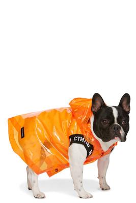 Internationale Modeplattform SSENSE erweitert ihr Angebot mit dem Start einer Hundemoden-Kollektion