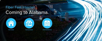 C Spire, state and local officials and Alabama Power today announced a major expansion of broadband services that will bring ground-breaking ultra-fast internet to large parts of metropolitan Birmingham, Shelby County and other parts of Alabama.