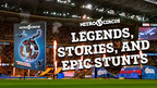 Nitro Circus Legends, Stories and Epic Stunts Takes Ripley's Believe It or Not! to the Extreme