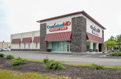 New England's Leading Urgent Care Provider ConvenientMD to Open Clinic in Saco, Maine