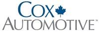 Cox Automotive Canada (CNW Group/Cox Automotive Canada Company)