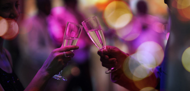 Erie Insurance provides tips for a fun and safe New Year's Eve.