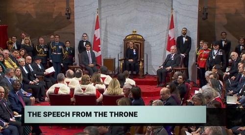 MNC Applauds Throne Speech To Open 43rd Parliament (CNW Group/Métis National Council)