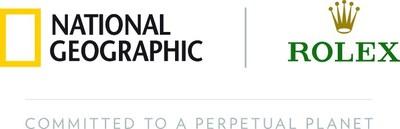 National Geographic e Rolex: Comprometidos com Perpetual Planet (planeta perpétuo)