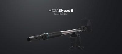 Slypod E banner