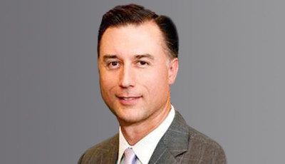 Alex Wells, Chief Underwriting Officer for North America Commercial Insurance