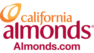 Almond Board of California (PRNewsfoto/Almond Board of California)